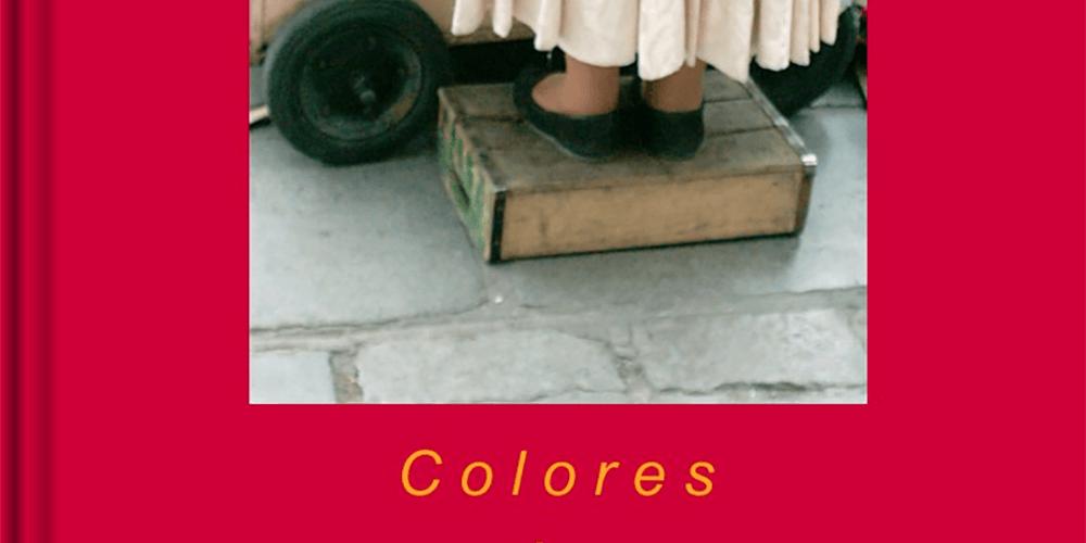 COLORES DE LA PAZ